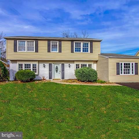 63 Middleton Lane, WILLINGBORO, NJ 08046 (#NJBL361182) :: REMAX Horizons