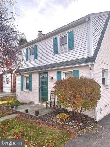 404 Edgehill Road, YORK, PA 17403 (#PAYK128426) :: Flinchbaugh & Associates