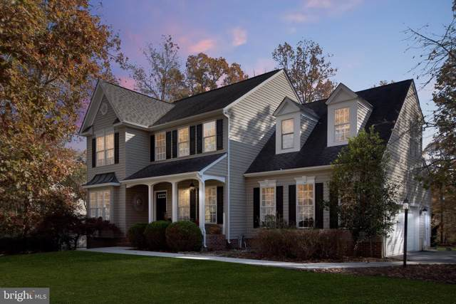 8808 Boulevard Of The Generals, SPOTSYLVANIA, VA 22553 (#VASP217640) :: Keller Williams Pat Hiban Real Estate Group