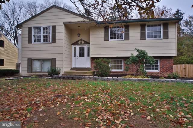 223 Hillcrest Drive, DOYLESTOWN, PA 18901 (#PABU484168) :: Viva the Life Properties