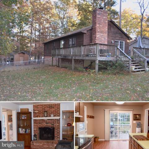 604 Norman Drive, RUTHER GLEN, VA 22546 (#VACV121210) :: Homes to Heart Group
