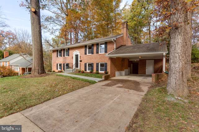 8928 Maurice Lane, ANNANDALE, VA 22003 (#VAFX1099206) :: Homes to Heart Group