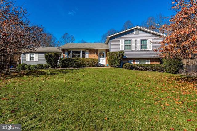 4976 Linganore Woods Drive, MONROVIA, MD 21770 (#MDFR256380) :: RE/MAX Plus