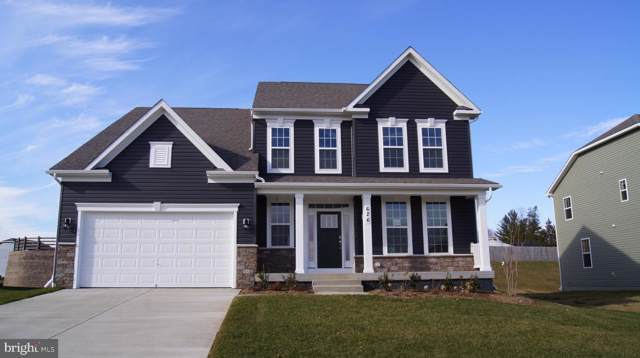626 Stonegate Road, WESTMINSTER, MD 21157 (#MDCR193086) :: Network Realty Group