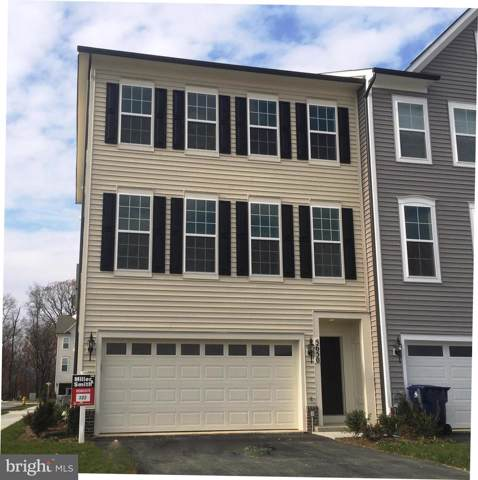 5650 Owl Street, FREDERICK, MD 21704 (#MDFR256398) :: Gail Nyman Group