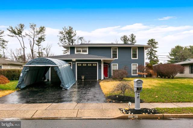 5 Buckingham Drive, MOUNT HOLLY, NJ 08060 (#NJBL361266) :: Viva the Life Properties