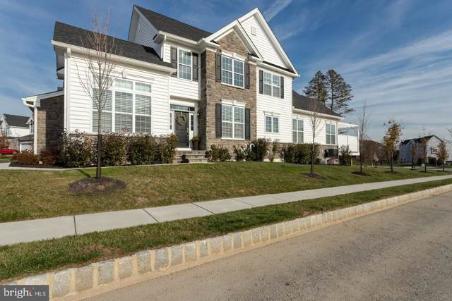 201 Girard Avenue, NEWTOWN SQUARE, PA 19073 (#PADE504304) :: ExecuHome Realty