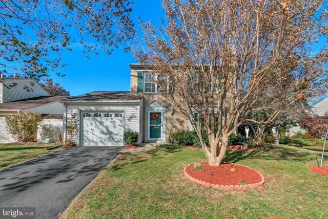 13516 Tranquility Court, HERNDON, VA 20171 (#VAFX1099260) :: Tom & Cindy and Associates