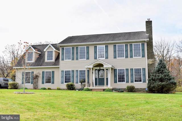 16621 Lappans Road, WILLIAMSPORT, MD 21795 (#MDWA169114) :: The Bob & Ronna Group