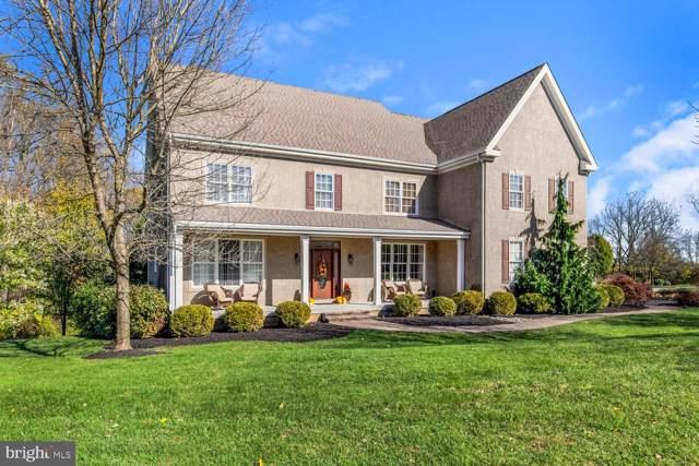 101 Sandy Court, AVONDALE, PA 19311 (#PACT493496) :: Jason Freeby Group at Keller Williams Real Estate