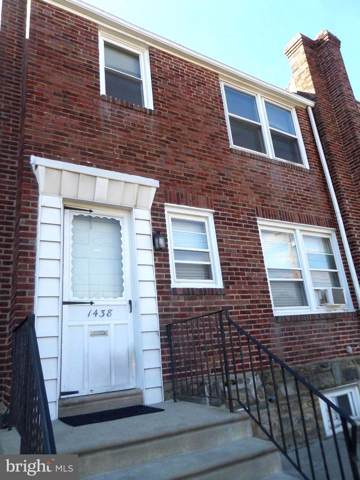 1438 Hellerman Street NE, PHILADELPHIA, PA 19149 (#PAPH849772) :: ExecuHome Realty