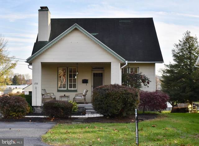 252 Pleasure Road, LANCASTER, PA 17601 (#PALA143342) :: Berkshire Hathaway Homesale Realty