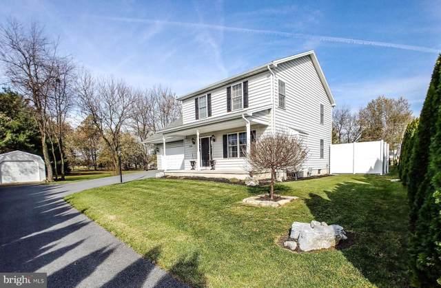 5285 Greenvillage Road, CHAMBERSBURG, PA 17202 (#PAFL169640) :: Viva the Life Properties