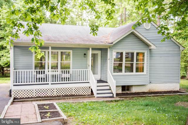 178 Land Or Drive, RUTHER GLEN, VA 22546 (#VACV121220) :: Network Realty Group