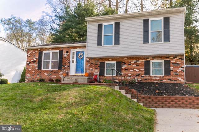 9513 Gunhill Circle, BALTIMORE, MD 21236 (#MDBC478260) :: Arlington Realty, Inc.