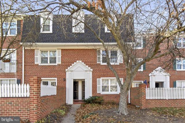 2846-C S Wakefield Street C, ARLINGTON, VA 22206 (#VAAR156754) :: Network Realty Group