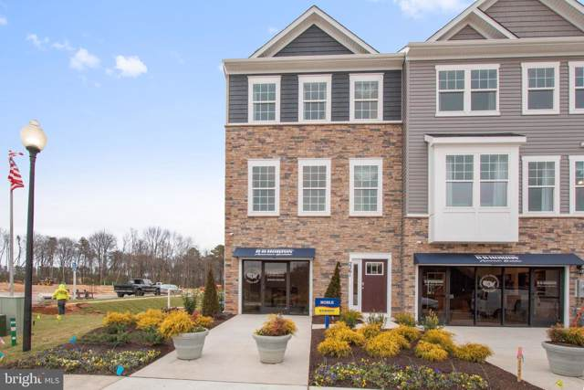1920 Tuckahoe Court, ODENTON, MD 21113 (#MDAA418718) :: Blue Key Real Estate Sales Team