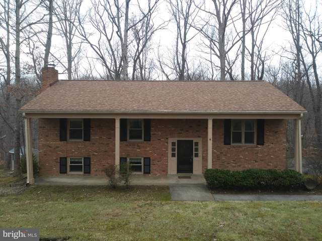 6 Ridgemore Circle, FREDERICKSBURG, VA 22405 (#VAST216590) :: Corner House Realty
