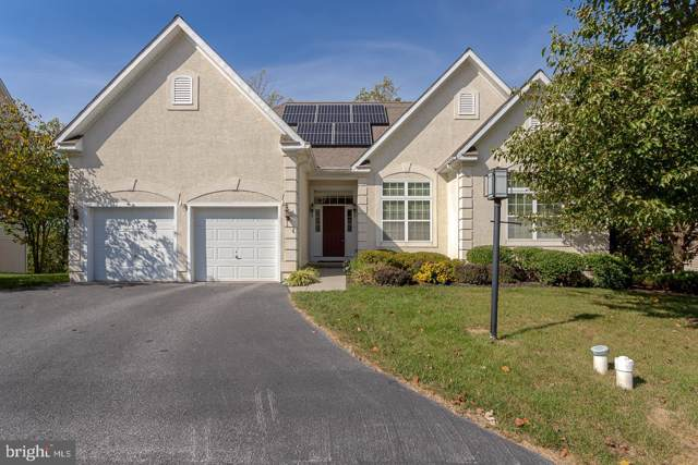 3405 Alydar Road, DOWNINGTOWN, PA 19335 (#PACT493552) :: The Dailey Group