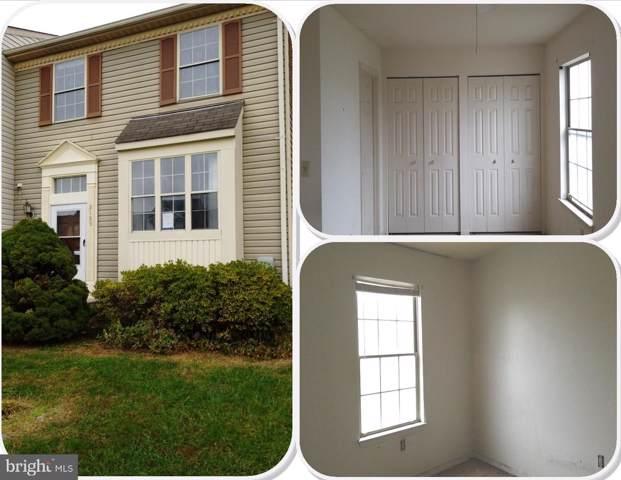 2135 Cedar Barn Way, BALTIMORE, MD 21244 (#MDBC478310) :: Keller Williams Pat Hiban Real Estate Group