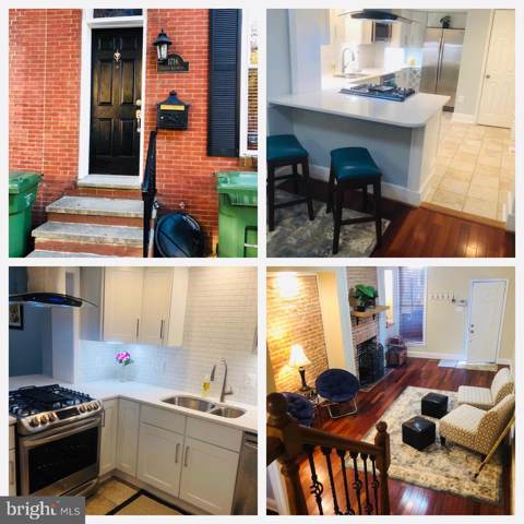 1716 S Charles Street, BALTIMORE, MD 21230 (#MDBA491488) :: Kathy Stone Team of Keller Williams Legacy