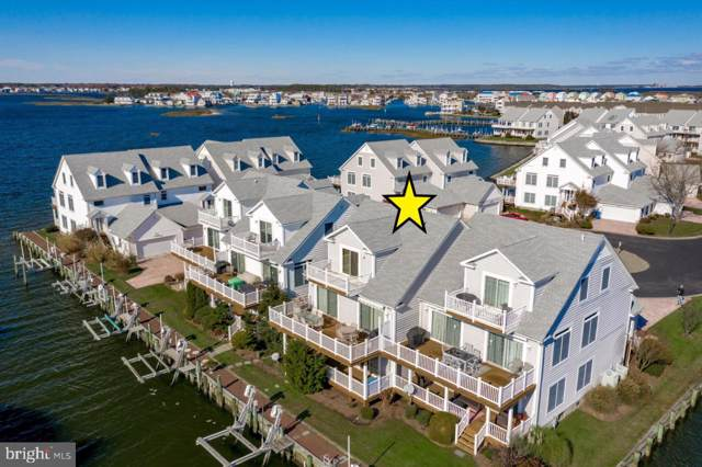 13266 Stone Harbor Lane #3307, OCEAN CITY, MD 21842 (#MDWO110452) :: The Allison Stine Team