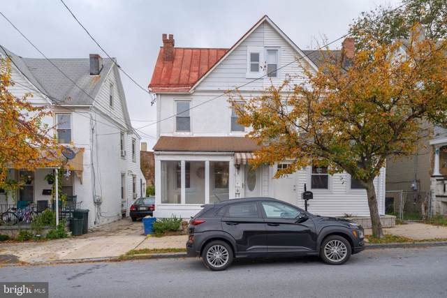 227 N New Street, WEST CHESTER, PA 19380 (#PACT493572) :: Remax Preferred | Scott Kompa Group