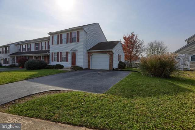 62 Ashley Drive, MARIETTA, PA 17547 (#PALA143408) :: Keller Williams of Central PA East