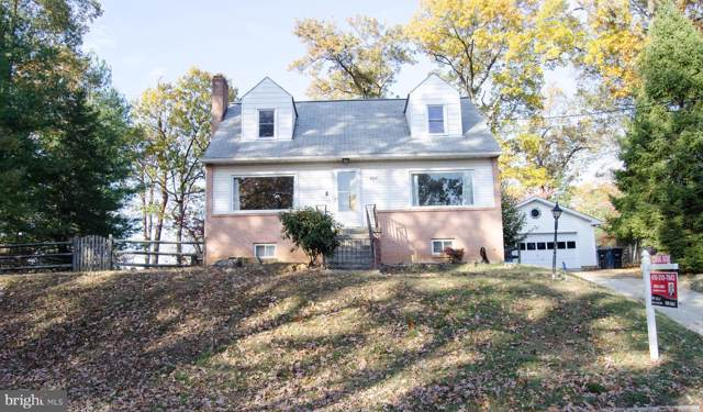 9816 Worrell Avenue, GLENN DALE, MD 20769 (#MDPG550646) :: The Licata Group/Keller Williams Realty