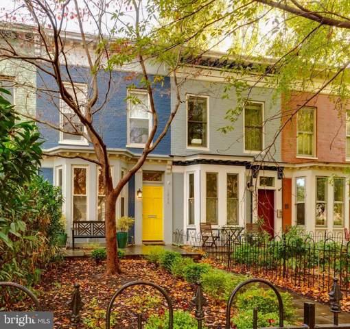 1444 T Street NW, WASHINGTON, DC 20009 (#DCDC450024) :: The Matt Lenza Real Estate Team