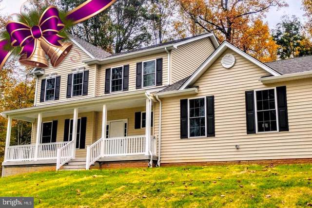 2330 Hearthstone Place, HUNTINGTOWN, MD 20639 (#MDCA173302) :: Advance Realty Bel Air, Inc