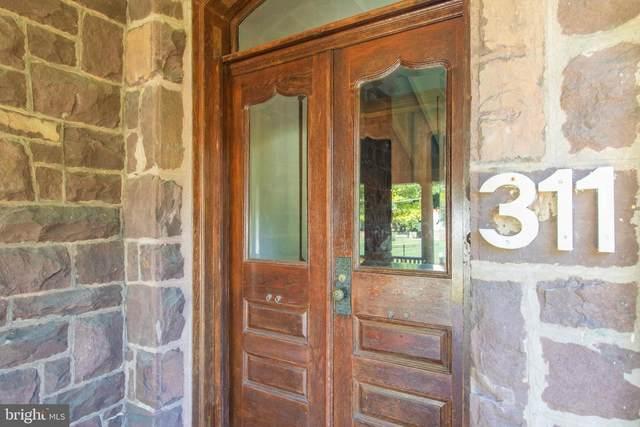 311 Highland Avenue, JENKINTOWN, PA 19046 (#PAMC631336) :: Linda Dale Real Estate Experts