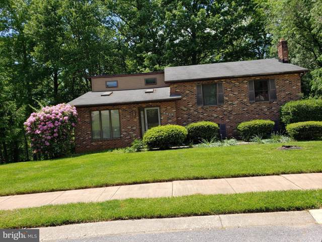 1939 Gardenia Street, SYKESVILLE, MD 21784 (#MDCR193154) :: Great Falls Great Homes