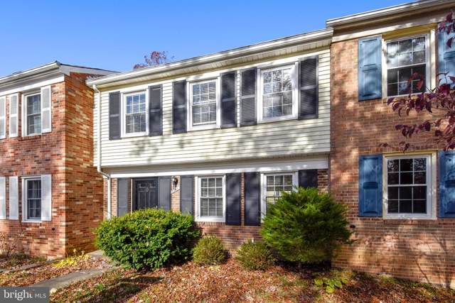 7741 Durer Court, SPRINGFIELD, VA 22153 (#VAFX1099532) :: The Vashist Group