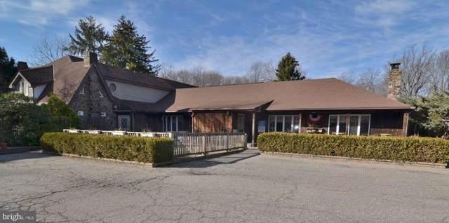 203 Hopewell Wertsville Road, HOPEWELL, NJ 08525 (MLS #NJME288384) :: Jersey Coastal Realty Group