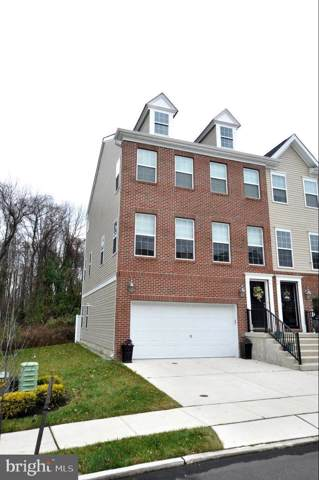 127 Creekside Way, BURLINGTON, NJ 08016 (#NJBL361434) :: REMAX Horizons