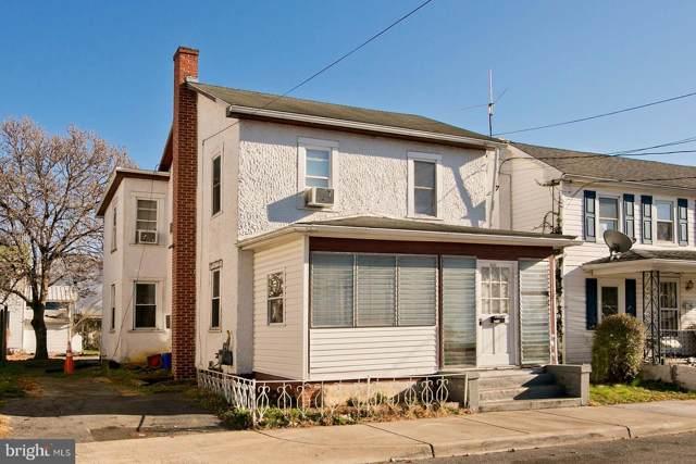 1104 S Loudoun Street, WINCHESTER, VA 22601 (#VAWI113504) :: John Smith Real Estate Group