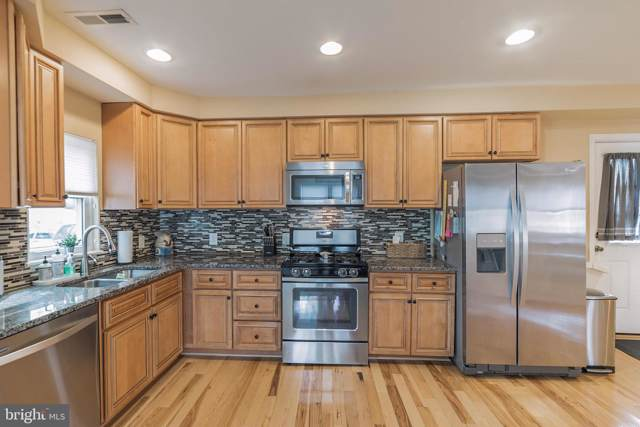 2519 Lodge Forest Drive, SPARROWS POINT, MD 21219 (#MDBC478416) :: Keller Williams Pat Hiban Real Estate Group