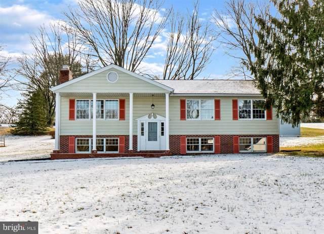 2609 Thorny Drive, CHURCHVILLE, MD 21028 (#MDHR240998) :: Tessier Real Estate