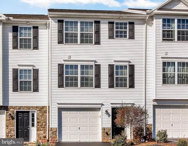 1455 Matthew Drive, YORK, PA 17404 (#PAYK128636) :: The Joy Daniels Real Estate Group