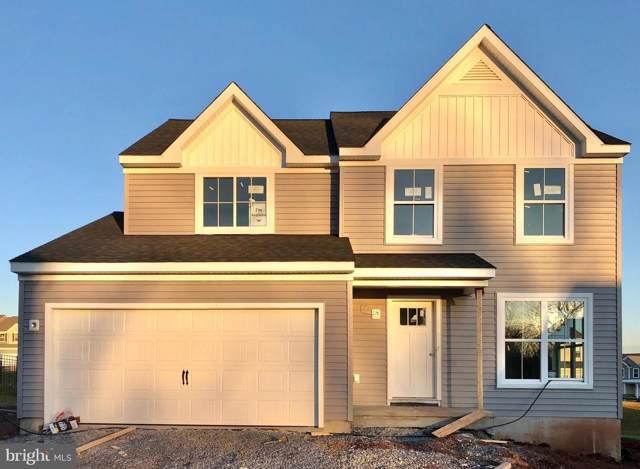 LOT 75 4 Cottonwood Lane, DENVER, PA 17517 (#PALA143490) :: CENTURY 21 Core Partners