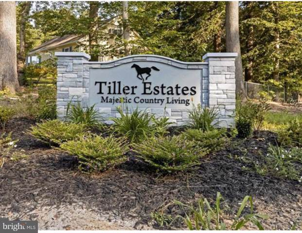 Lot #7 Tiller Farm Lane, PERRYVILLE, MD 21903 (#MDCC166994) :: The Licata Group/Keller Williams Realty