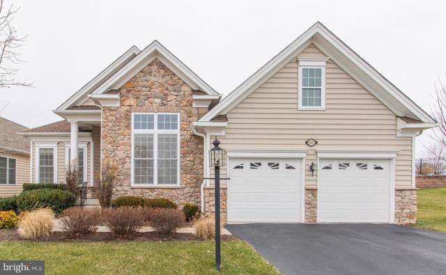 612 Regency Hills Drive, COLLEGEVILLE, PA 19426 (#PAMC631436) :: ExecuHome Realty
