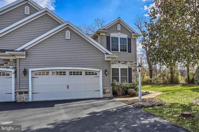 305 Chickory Circle, MECHANICSBURG, PA 17050 (#PACB119386) :: The Heather Neidlinger Team With Berkshire Hathaway HomeServices Homesale Realty