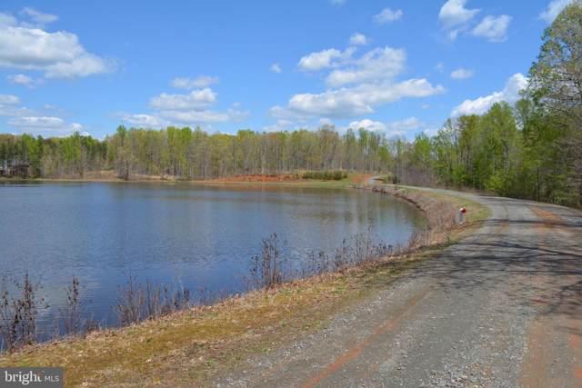 17 Lake Ruth Ann Road, LOUISA, VA 23093 (#VALA120198) :: The Daniel Register Group