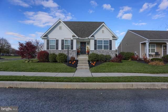 609 Shadetree Boulevard, MARIETTA, PA 17547 (#PALA143530) :: The Joy Daniels Real Estate Group