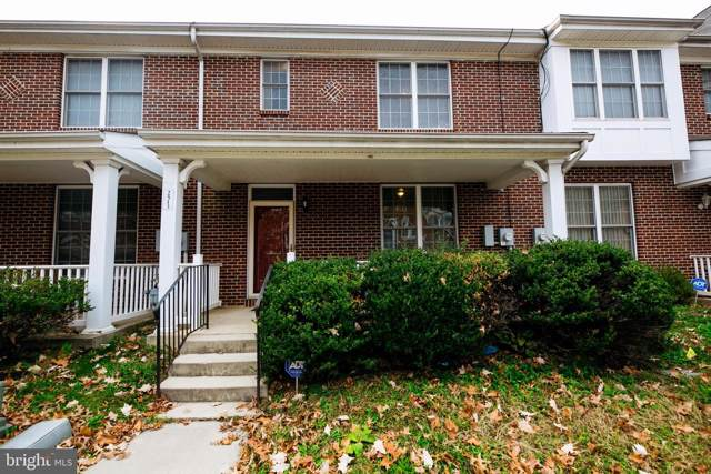 2513 Thatcher Street, WILMINGTON, DE 19802 (#DENC490886) :: RE/MAX Coast and Country