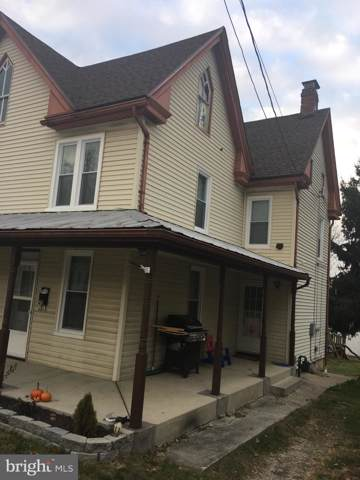 211 N Main Street, JACOBUS, PA 17407 (#PAYK128666) :: Keller Williams of Central PA East