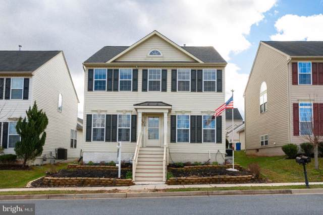 2108 Caisson Road, FREDERICK, MD 21702 (#MDFR256570) :: Talbot Greenya Group