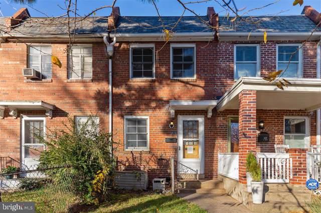 416 N Henry Street, ALEXANDRIA, VA 22314 (#VAAX241514) :: Bic DeCaro & Associates